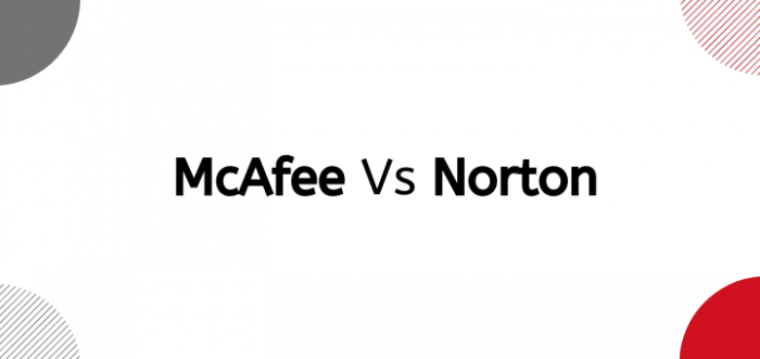 McAfee vs Norton