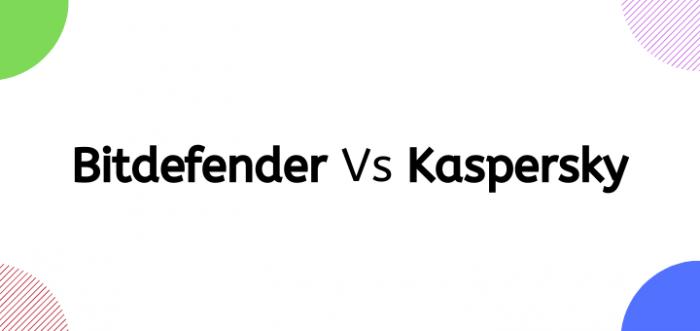 Bitdefender-vs-Kaspersky