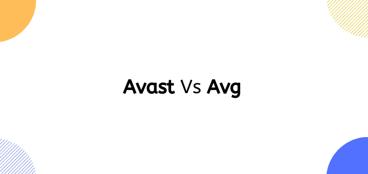 avast vs avg featured image