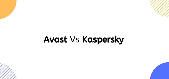 avast vs kaspersky 2