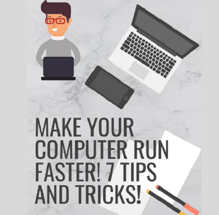 Make Your Computer Run Faster 7 Tips and Tricks 1