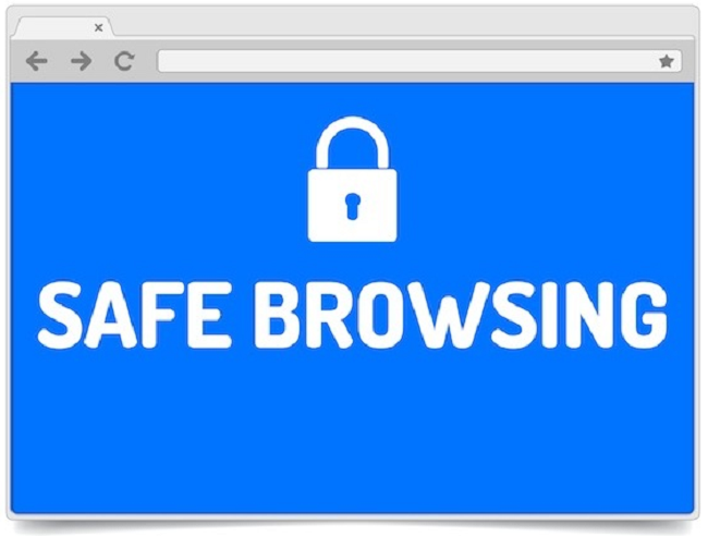 safe web browsing