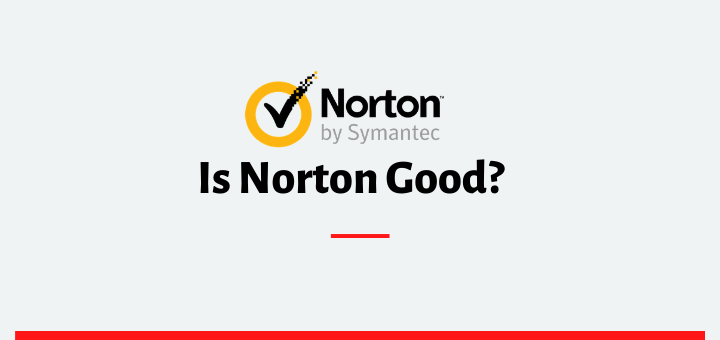 is norton good